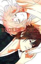 Broken Bonds (SasuSaku) Editing by EmiMuu