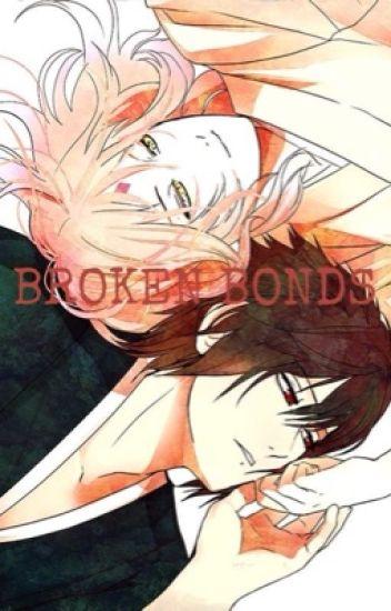 Broken Bonds (SasuSaku) Editing