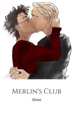 Merlin's Club by sh1mm1