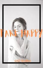Fake Happy- Jasper Hale (Discontinued) by WolfieLuna8