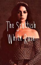 The Scottish White Rose by Solya19978