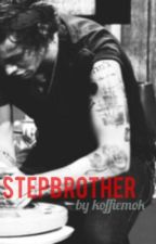stepbrother.// H.S by koffiemok