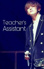Teacher's Assistant || vkook [ITA] by lady_myeonnie