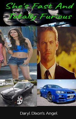 She's Fast And Totally Furious - Breaking Out - Wattpad