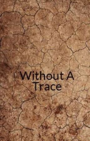 Without A Trace by RagDoll56