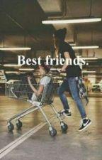 FriendsZone♡ -novela romantica - by AlexandraSolerDiaz