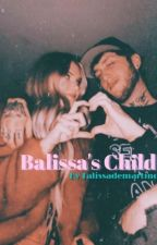 Balissa's Child  by talissademartino