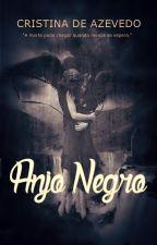 Anjo Negro by CristinaAz