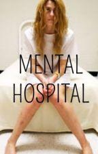 Mental Hospital by weshinebright