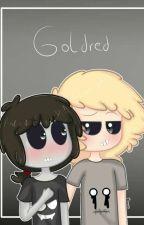 dibujos yaoi de Freddedy, Eaktrap, GOLDDY Foxtrap,goldred,  y bxb t by Mary223_16