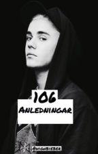 106 Anledningar (J.B) by highbieber