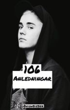 106 Anledningar (J.B) by highbieber