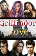 Griffindor Love  by RoseLupinova