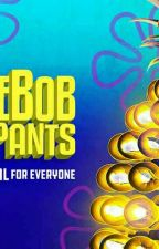 34ddb7e42b9c7b SpongeBob SquarePants  The Broadway Musical - Song Lyrics by CrazyEva 13