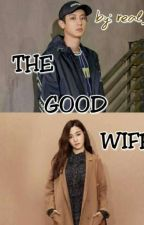 THE GOOD WIFE by real_mlj