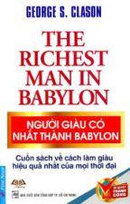 Người giàu có nhất thành Babylon by tannv9x