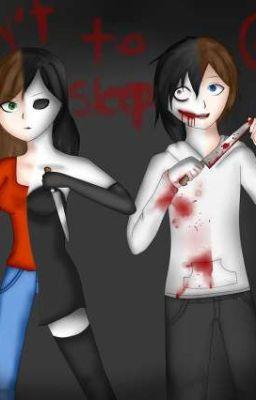 jeff the killer tôi hận anh