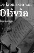 De Kronieken van Olivia by suchwrite