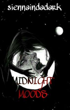 Midnight Moods by siennaindadark