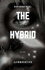 Hybrid  by MinyoongiBbygirl
