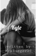 Kyle  by MrsRieger27