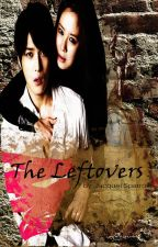 The Leftovers by JacquelSparrow