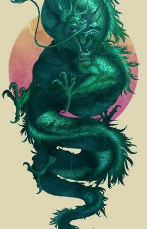 ×Mis Dibujos Drakonians 5× by DrakonianWarrior