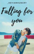 Falling for you by _heyIamHungry
