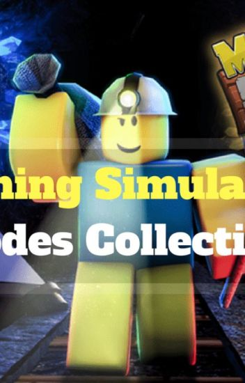 Mining Simulator Codes 2018 (All Working Redeem Code Added