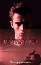 My Psyfia Boy (Discontinued) by TunanganManurios