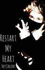 Restart My Heart by bluegraffiti