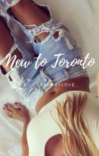 New to Toronto | Auston Matthews  by ByFar01