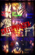 CreepyPasta Stories by Alyssa_The_Killer