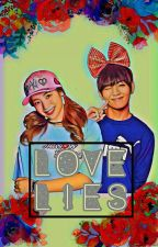 Love Lies (vhyun ff) by mariatiaraparra