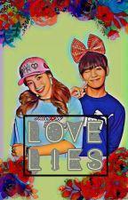 Love Lies ✔ by twiseu_151910