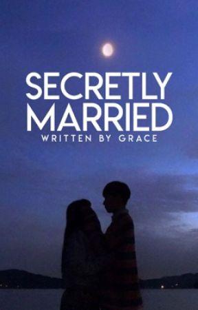 Secretly Married  by graceplanet