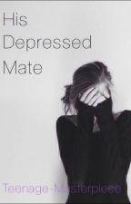 His Depressed Mate by teenage-masterpiece