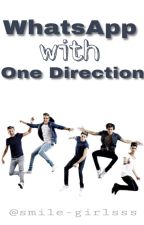One Direction Whatsapp chat by smile-girlsss