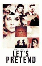 Let's Pretend [Harry Styles/Marcel] - Romana by AdeAdee