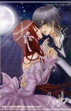 Vampire knight by ArisaMoriyama