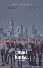 Mad House • straykids by its_nochu_boi