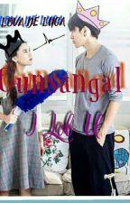 Gunsangal I Lob U  by JunLova