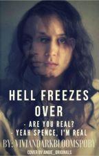 Hell freezes over by VivianDarkbloomSpoby