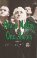 Draco Malfoy (Pedidos) (Rayitas) by Linka_49