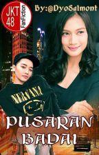 PUSARAN BADAI by DyoSalmont