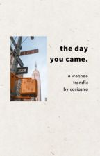 wonhao // jww x xmh ;; the day  you came by lilas_v