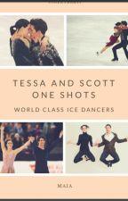 Tessa and Scott Oneshots by virtuemoirswiftie