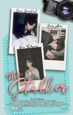 [OG-R] Mrs.Stalker by Vante137_