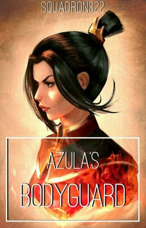 Azula's Bodyguard by Squadron322