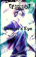 Demon's Eye by skittyloony418